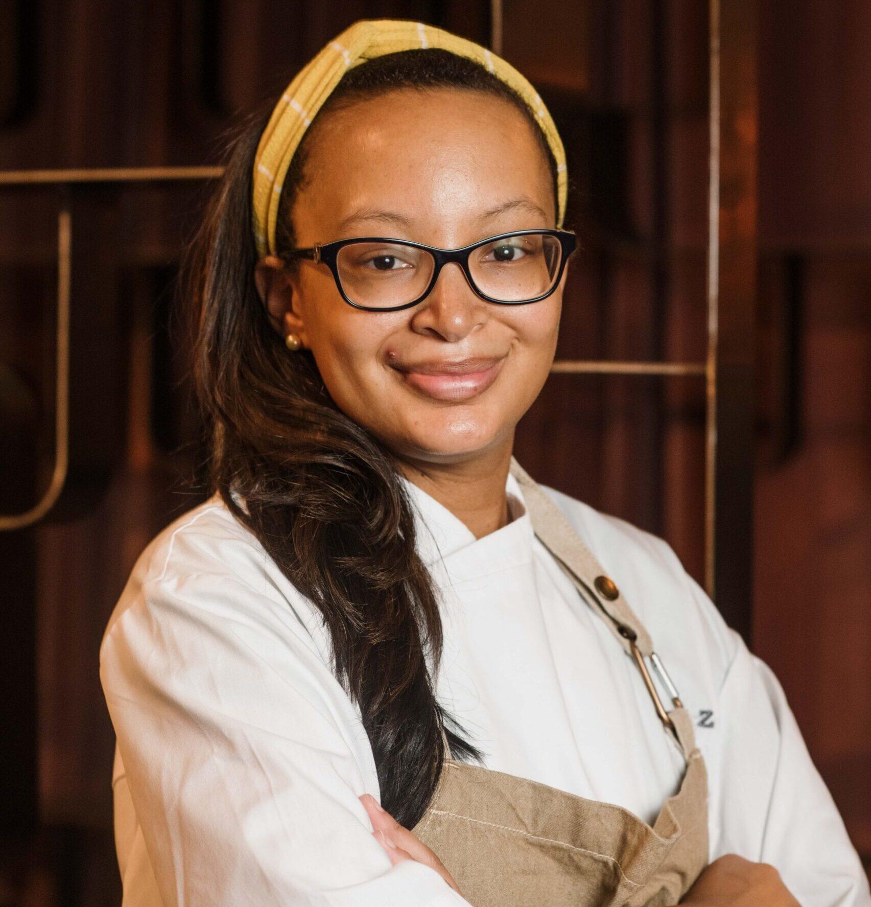 Lindsey Davis, Pastry Chef